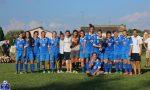 FCF Como 2000 due sconfitte al debutto nella San Marino Cup