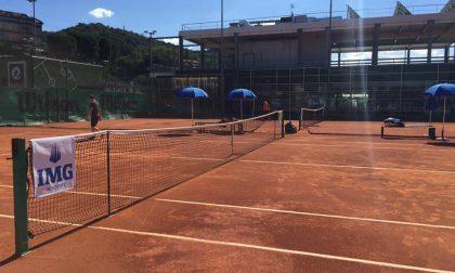 Como Tennis Tour nel weekend si assegna la tappa di San Fermo
