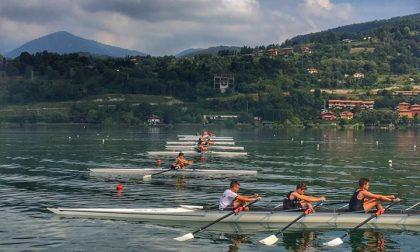 Canottaggio lariano si apre oggi il 32° Festival dei Giovani 2021 a Varese