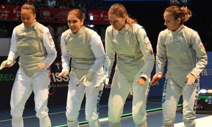 Arianna Errigo e l'Italia mirano l'oro mondiale: alle 18 finale con Usa