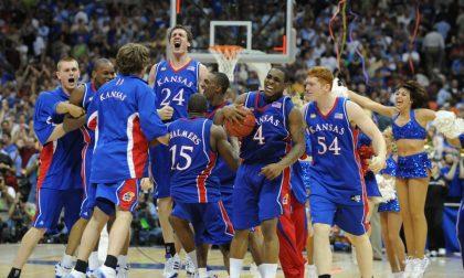 Dream Team Italy Sports porta sul Lario i campioni di Kansas University