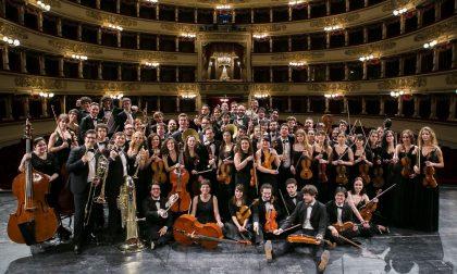 Teatro Sociale di Como: l'orchestra della Scala arriva in città
