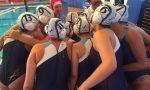 Rane Rosa U19 partenza ok alle semifinali nazionali di Bogliasco