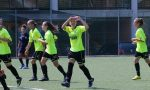 San Marino Cup Como 2000 Giovanissime super, stop per la Primavera. FOTO