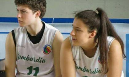 Balossi&Colognesi volano a Budapest con l'Italbasket U16