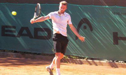 Tennis Tc Cantù oggi i quarti di finale del Circuito Challenger