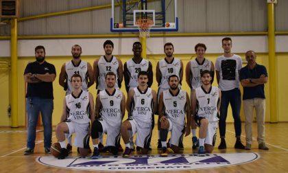 Basket maschile: la C Gold aprirà la stagione il 24 settembre poi Silver e D