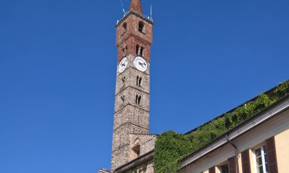 Lutti a Cantù: ultimo saluto ad Angelo Bargna e Sergio Porro