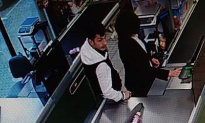 Rapine ai supermercati, trovato il colpevole