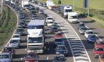 Traffico autostrade: sulla Lainate Como Chiasso code a Grandate e alla dogana