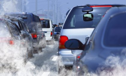 Qualità dell'aria: attivate le misure di primo livello a Como