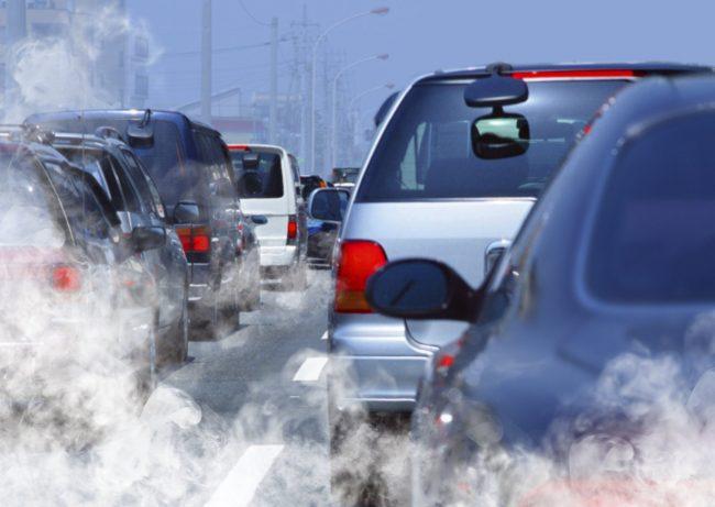 Smog a Como livelli di PM10 alti. Il Circolo Ambiente: &#8220&#x3B;Agire subito&#8221&#x3B;