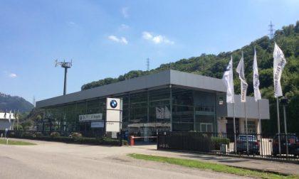 BMW Como: Autotorino ha acquisito la filiale di via Asiago