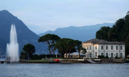 Giornata nazionale del fiocchetto lilla contro i disturbi alimentari: la fontana di Villa Geno si illumina