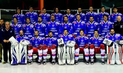 Hockey Como: l'Italia Under20 chiama il lariano Matteo Formentini