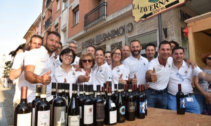 La Festa dell'Uva di Gattinara, fra vino, cibo di qualità e divertimento