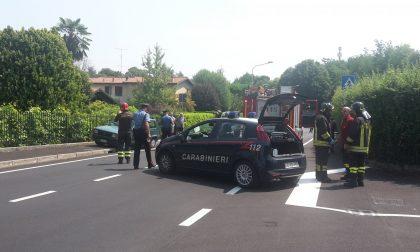 Accoltellato ad Anzano, è morto il 32enne