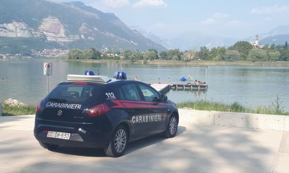 Aggressione al lago: ferito gravemente un 33enne