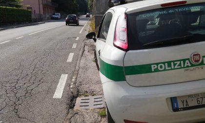 Albese, lavori in via Giotto: strada chiusa fino al 30 gennaio