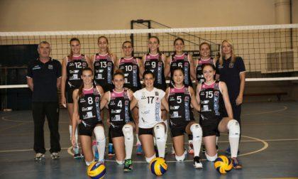 Volley Femminile esordio casalingo per la Tecnoteam Albese in B1
