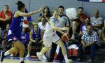 Basket Femminile Del Pero 10° posto agli Europei U18