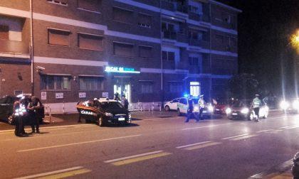 Alcoltest e anti-terrorismo: nottata di controlli a Como