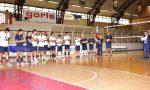 Libertas Cantù: sconfitta all'esordio in campionato