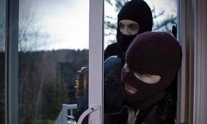 Estate 2017:  furti in crescita anche in provincia di Como