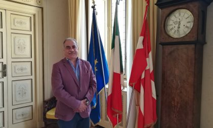 Vittorio Sgarbi arriva a Como: il sindaco vuole incontrarlo