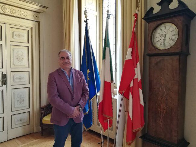 Accattonaggio Como: ordinanza firmata dal sindaco