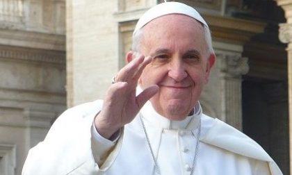 """Pallacanestro, Papa Francesco: """"Il vostro è uno sport che eleva verso il cielo"""""""