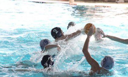 Pallanuoto Como giovani in vasca con gli Open Day di settembre