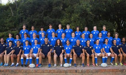 Italia Rugby non basta la lariana Magatti azzurre 2° ko iridato