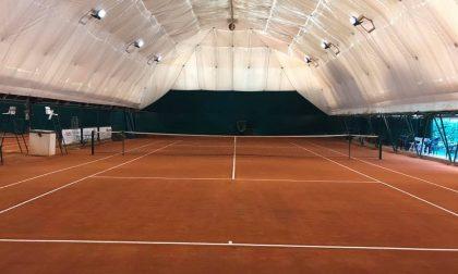 Como Tennis Tour Sporting Faloppio ospita la decima tappa