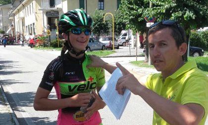 Bike Cadorago, buon risultato al trofeo Allievi