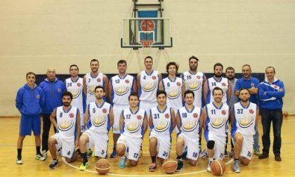 GS Villa Guardia prima squadra in D e arriva il 1° camp minibasket