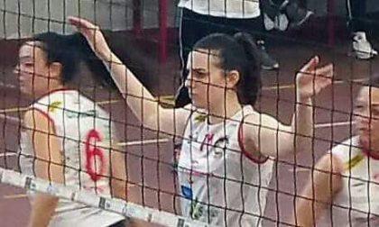 Albese Volley l'ultimo arrivo è Veronica De Pippo