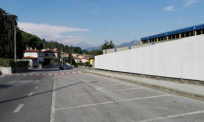Rapinato in strada ad Albavilla