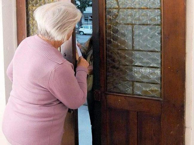 Consigli di incontri per anziani