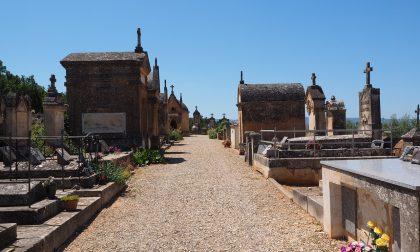 Cimitero di Lomazzo senza loculi, il sindaco risponde