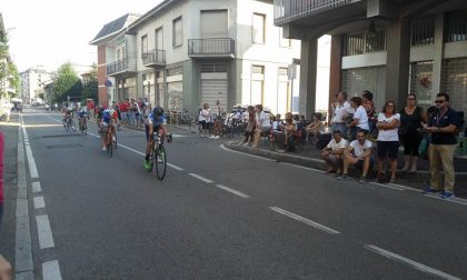 Grave lutto per la Ciclistica Marianese e il mondo dell'imprenditoria. FOTO