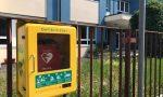 Arrivano i nuovi defibrillatori a Mariano