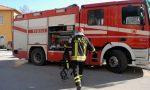 Incendio doloso all'autolavaggio di Fino Mornasco: denunciato un comasco