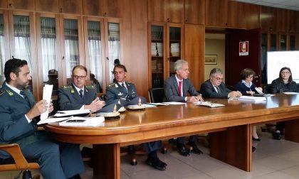 Operazione Rekord: arresti in tutta Italia