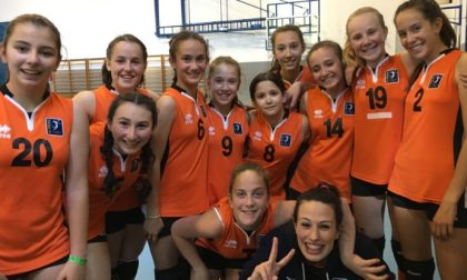 Albese Volley il settore giovanile scende in campo