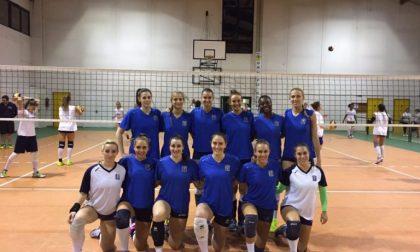 Albese Volley vince la prima amichevole a Barzago