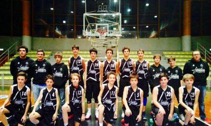 Basket giovanile le squadre comasche nei gironi varesini