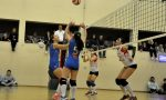 Como Volley Sagnino debutto stagionale a Portichetto