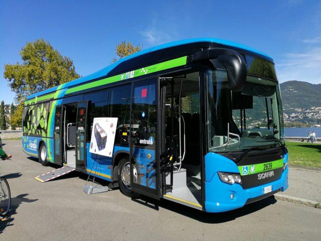 Inchiesta motorizzazione revisioni sequestrate sugli autobus