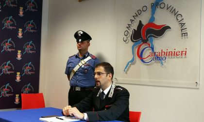 Arresto per spaccio al parco Sant'Elia: vendeva droga a minorenni